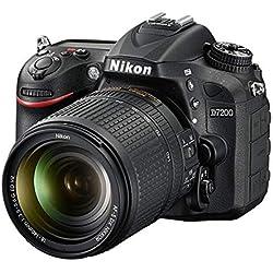 FULANTE Appareil Photo numérique, l'affichage de 3,2 Pouces Grand-Angle Zoom Optique et des Pixels efficaces 24.16 Millions