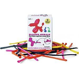 Suck UK Kit facile de ballons animaux