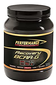 Performance Sports Nutrition - Recovery BCAA-G
