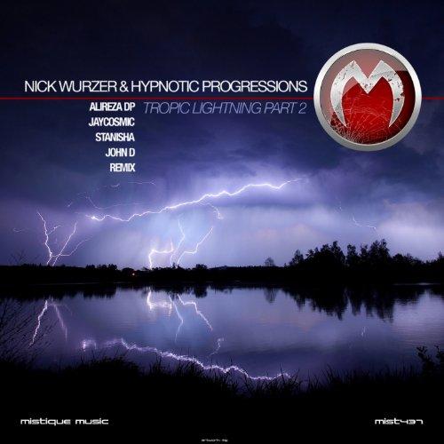 Tropic Lightning (Alireza Dp Remix)