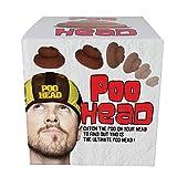 Thumbs Up POOHD - Wurfspiel Poo Head