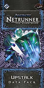 Android Netrunner - 330818 - Jeu De Cartes - Upstalk Data