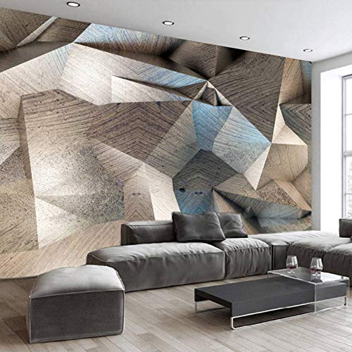 ACYKM 3D Wandbild WandbildWandbild für Wände stereoskopischeFraming Wandmalerei Wohnzimmerdekoration 250 * 160cm -