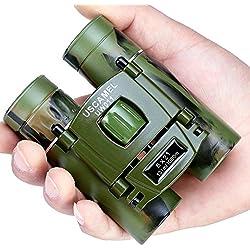 USCAMEL, 8x21mm de alta definición