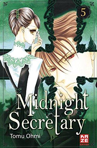 Midnight Secretary 05