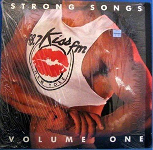 Strong Songs Volume One [Vinyl LP] - Whisper Cool