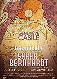 Inoubliable Sarah Bernhardt | Teze, Sébastien. Metteur en scène ou réalisateur