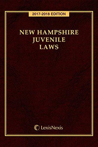 New Hampshire Juvenile Laws