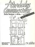 Actividades comunicativas. Libro del profesor: Teacher's Book