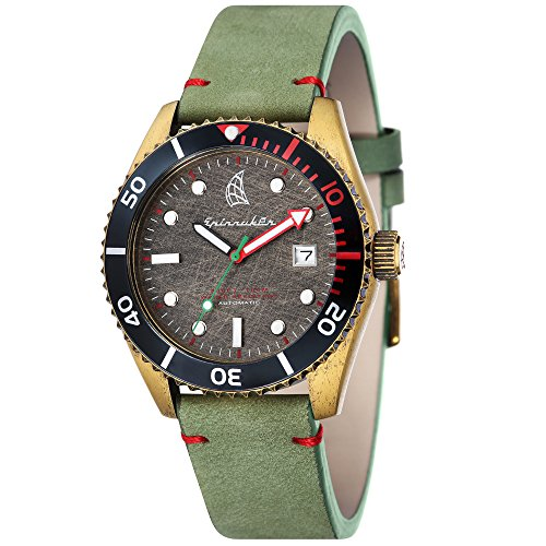 Montre Homme Spinnaker SP-5051-02