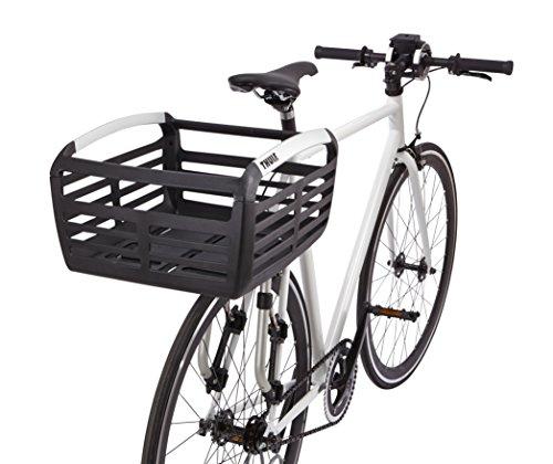 Thule Pack 'n Pedal Basket Negro 2