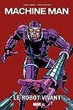 Machine Man par Kirby