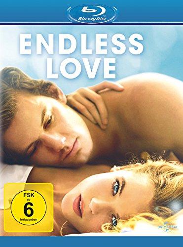 Endless Love [Blu-ray]