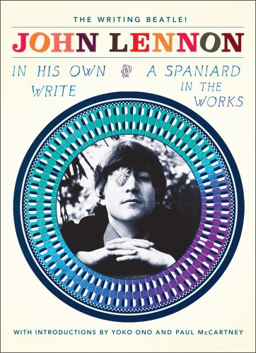 In His Own Write and a Spaniard in the Works por John Lennon