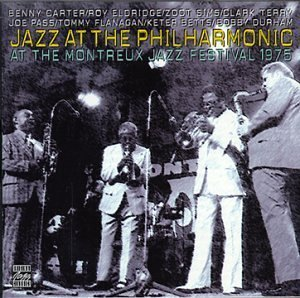 Montreux Jazz Festival 1975 by Benny Carter, Roy Eldridge, Zoot Sims, Clark Terry, Joe Pass, Tommy Flanagan, Ke (1997-06-24) (Sims Clark Terry, Zoot)