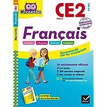 Français CE2 - Nouveau programme 2016
