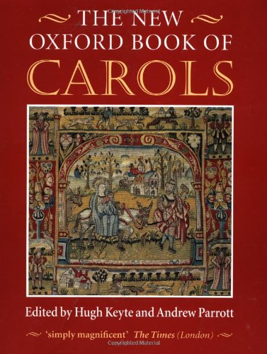 (The New Oxford Book of Carols)
