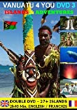 Vanuatu 4 You Islands and Adventures (2 Disc Set) [DVD] [2012] [NTSC]