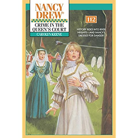 Crime in the Queen's Court (Nancy Drew Book 112) (English Edition)