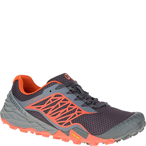 MerrellAll Out Terra Light - Scarpe da trekking uomo Grey
