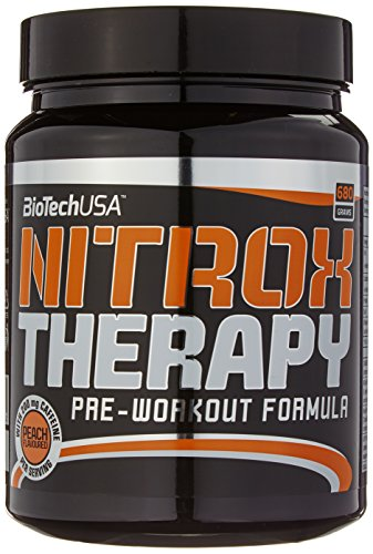 biotech-usa-nitrox-therapy-peach-1er-pack-1-x-680-g