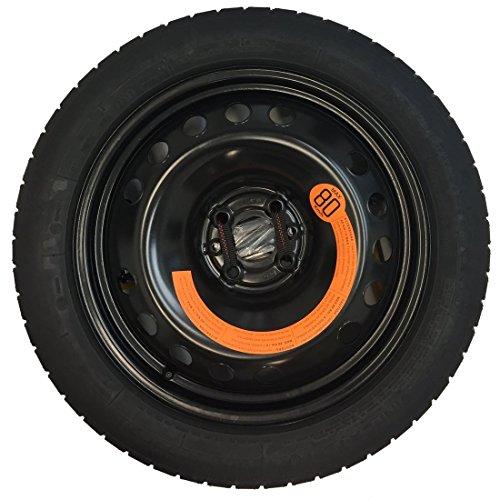 Preisvergleich Produktbild VW Golf VI Space Saver Rad & Reifen-Kit
