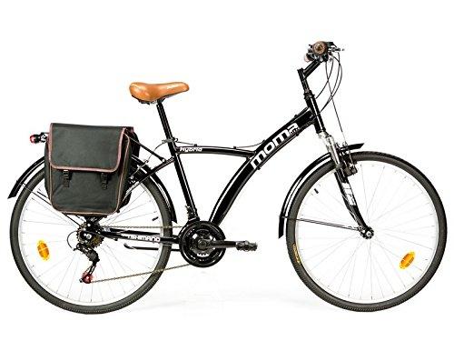 - Moma, la bicicleta eléctrica de moda