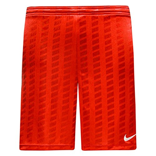 Nike Kinder Academy Shorts, University Red/White, XL