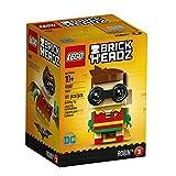 #7: LEGO Brickheadz Robin, Multi Color
