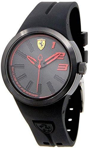 Ferrari De los hombres Watch FXX Reloj 0840016