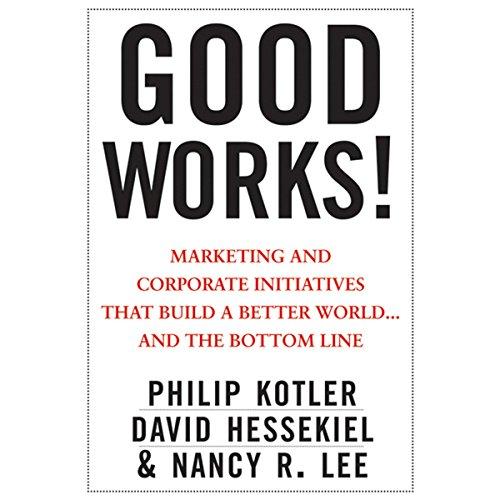 Good Works!  Audiolibri