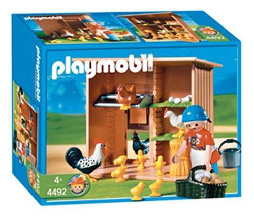 playmobil-4492-chicken-coop