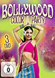 Bollywood Color Party [3 DVDs] - Various Artists