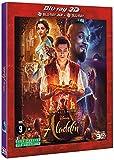 Aladdin 3D + Blu-Ray 2D
