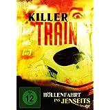 Killer Train - Höllenfahrt ins Jenseits