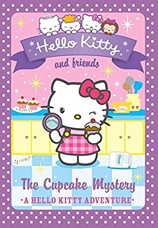 book cover of The Cupcake Mystery