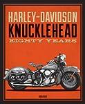 Harley-davidson Knucklehead: 80 Years