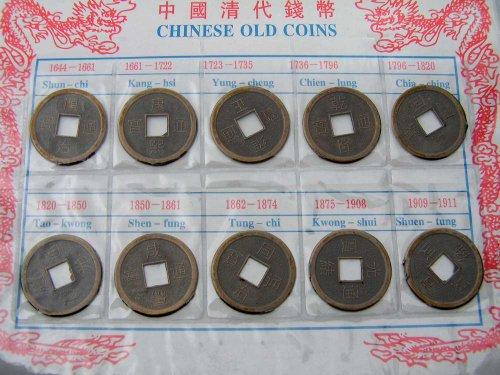 10-stck-glcksmnzen-replikate-auf-display-mit-daten-fengh-shui-china-talisman-961