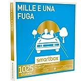 SMARTBOX - Cofanetto Regalo - MILLE E UNA FUGA - Accoglienti Agriturismi, B&B e Hotel 3*