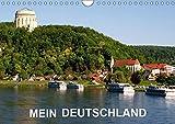 MEIN DEUTSCHLAND (Wandkalender 2019 DIN A4 quer): Eine Reise durch Deutschland (Monatskalender, 14 Seiten ) (CALVENDO Orte) - REINHARD BALZEREK