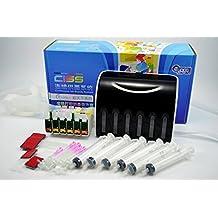 ecocolor CISS CIS sistema de tinta continuo para Epson cartuchos de tinta T0821-T0826para la Impresora Epson TX700W TX800FW R270R390RX590R290RX610RX6901410TX650T50T59rx615TX710W TX720WD tx820fwd