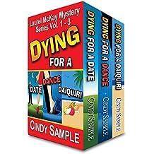 Laurel McKay Humorous Cozy Mysteries Box Set (Books 1-3) (Laurel McKay Mysteries)