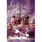 Edge of the Past (Edge Series Book 2) (English Edition)