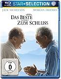 Das Beste kommt zum Schluss [Blu-ray]