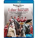 Giuseppe Verdi: I due Foscari (Teatro alla Scala 2016) [Blu-ray]]
