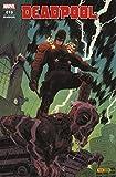 Deadpool (fresh start) Nº10