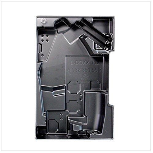 Preisvergleich Produktbild Bosch Tascheneinsatz, GAS, 10,8 V, LI, EINLAGE