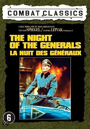 Die Nacht der Generäle [1966] [DVD]