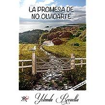 La promesa de no olvidarte (Bilogía Skye nº 2)