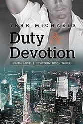 Duty & Devotion by Tere Michaels (2015-01-12)